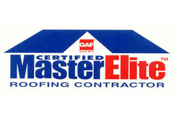 T&G Roofing is a GAF certified president's club master elite roofing contractor