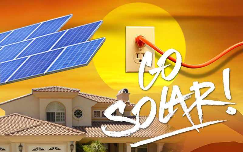 T&G Roofing and Solar Services