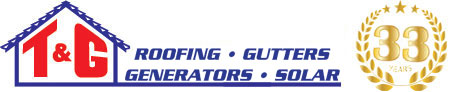 T&G Roofing and Solar Company